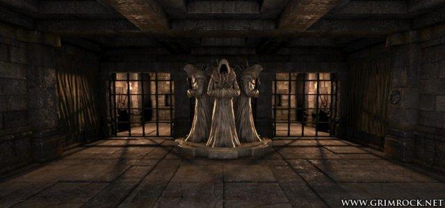 Screenshot - Legend of Grimrock (PC) 2310132