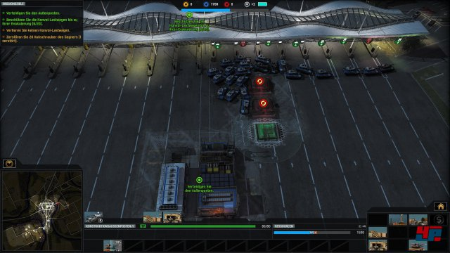 Screenshot - Act of Aggression (PC) 92513005