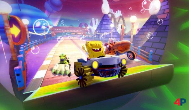 Screenshot - Nickelodeon Kart Racers 2: Grand Prix (PS4) 92617972
