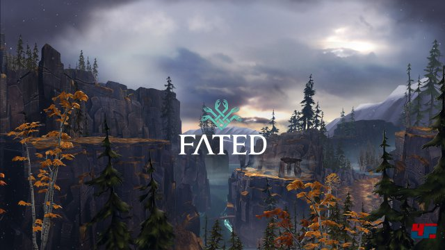 Screenshot - Fated: The Silent Oath (Linux) 92524072