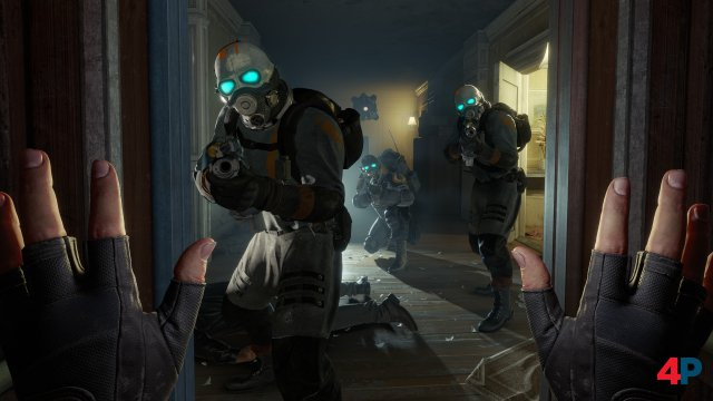 Screenshot - Half-Life: Alyx (HTCVive) 92600896