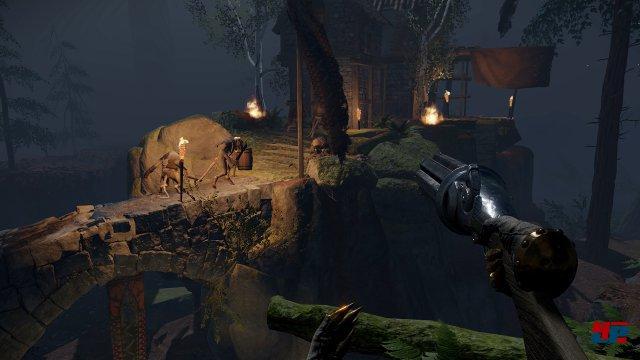 Screenshot - Warhammer: End Times - Vermintide (HTCVive) 92537883