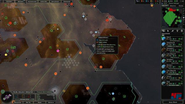 Screenshot - Galactic Civilizations 3 (PC) 92505046