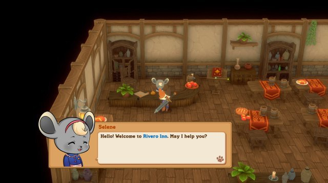 Screenshot - Kitaria Fables (PC, PlayStation4, Switch, XboxOne) 92624870