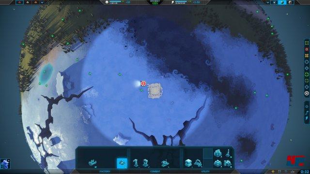 Screenshot - Planetary Annihilation (PC) 92490501