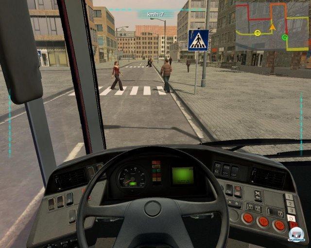 Screenshot - Bus-Simulator 2012 (PC) 2325827