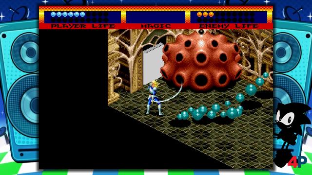Screenshot - SEGA Mega Drive Mini (Spielkultur) 92589192