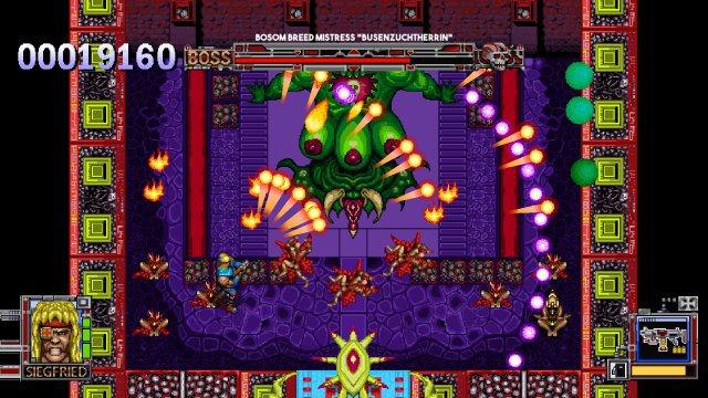 Screenshot - Sturmfront - The Mutant War: Übel Edition (PS4) 92642502