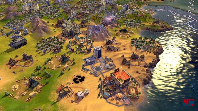 Screenshot - Civilization 6 (Switch) 92578084