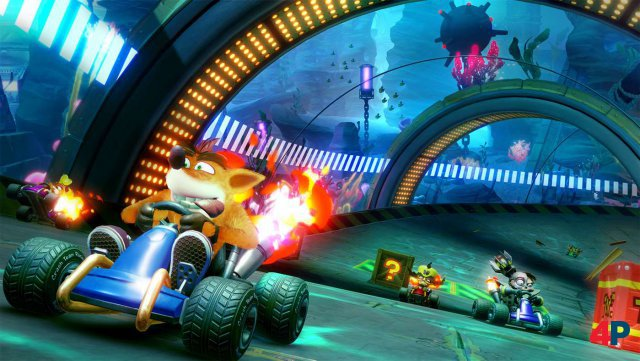 Screenshot - Crash Team Racing Nitro-Fueled (PS4) 92591140