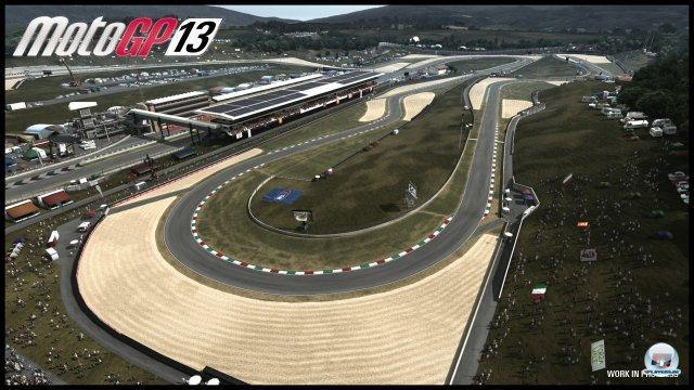 Screenshot - Moto GP 13 (360) 92443227