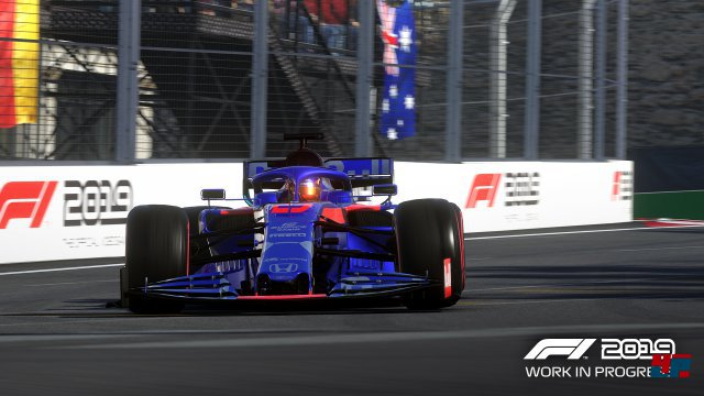 Screenshot - F1 2019 (PC) 92588020