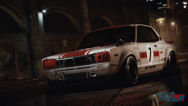 Screenshot - Need for Speed (PC) 92513888