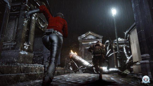Screenshot - Resident Evil 6 (360) 92415602