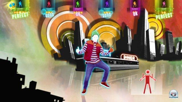 Screenshot - Just Dance 2014 (360) 92463303