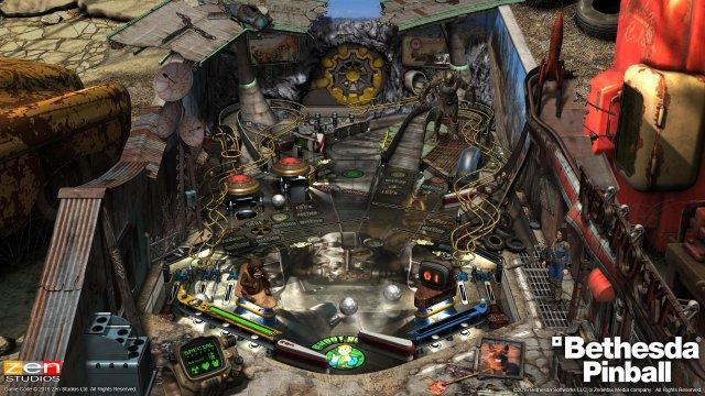 Screenshot - Zen Pinball 2 (PS4) 92536745