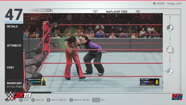 Screenshot - WWE 2K19 (PC) 92575481