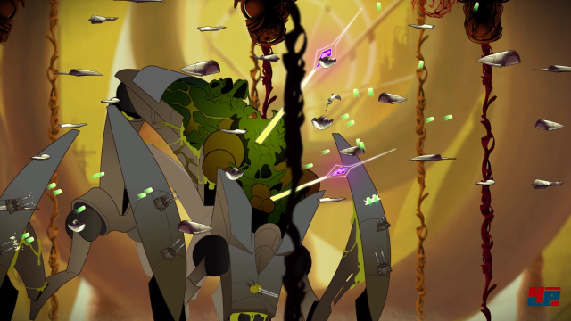 Screenshot - Sundered (Linux) 92533981