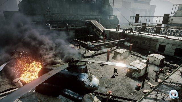 Screenshot - Battlefield 3 (PC) 2357912