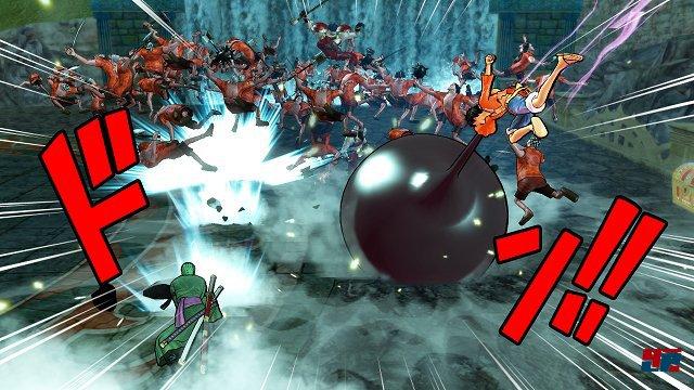 Screenshot - One Piece: Pirate Warriors 3 (Switch) 92554678
