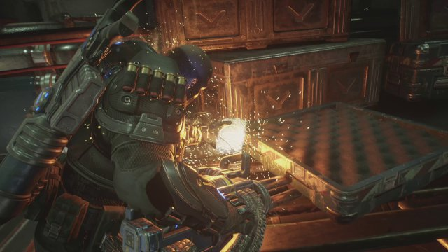 Screenshot - Gears 5: Hivebusters (XboxSeriesX)