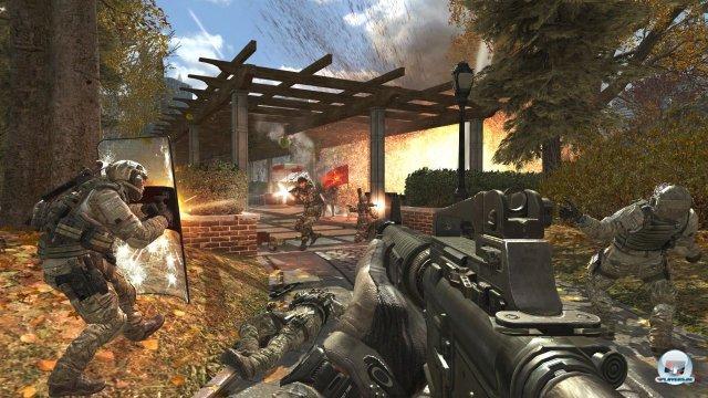Screenshot - Call of Duty: Modern Warfare 3 (360) 2309582