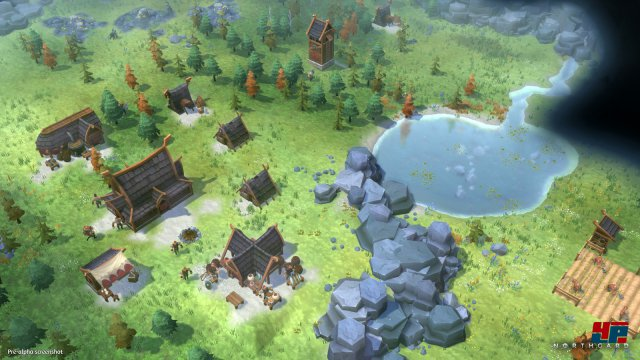 Screenshot - Northgard (PC) 92524957