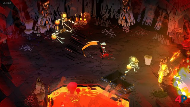 Screenshot - Hades (PC)