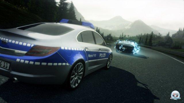 Screenshot - Alarm für Cobra 11: Undercover (360) 92409237