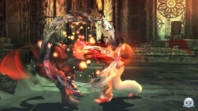 Screenshot - Tekken Revolution (PlayStation3) 92461990