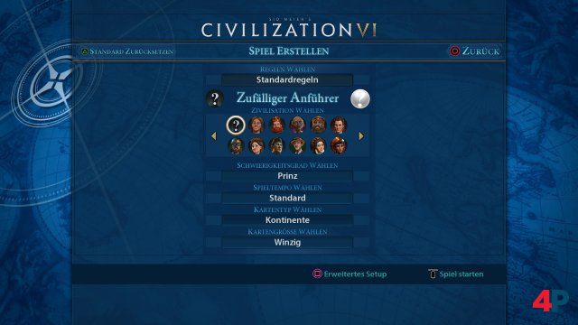 Screenshot - Civilization 6 (PS4) 92600719
