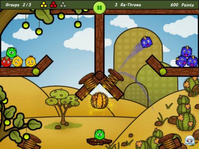 Screenshot - Triple Trouble (iPad) 2343642