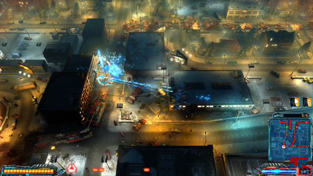 Screenshot - X-Morph: Defense (PC) 92562147
