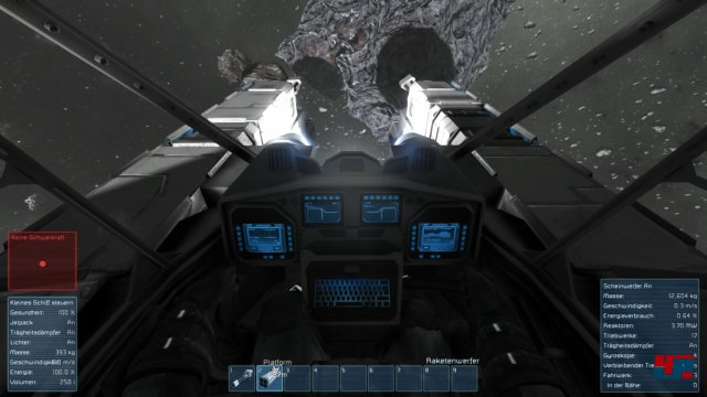 Screenshot - Space Engineers (PC)