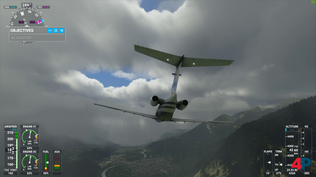 Screenshot - Microsoft Flight Simulator (PC) 92620662