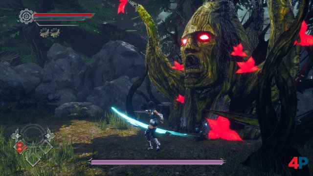 Screenshot - AeternoBlade 2 (PC) 92588504