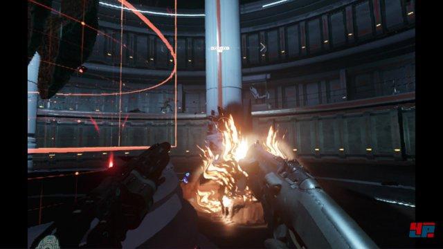 Screenshot - Doom VFR (PlayStationVR) 92556625