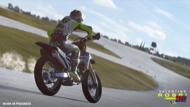 Screenshot - Valentino Rossi The Game (PC) 92528839