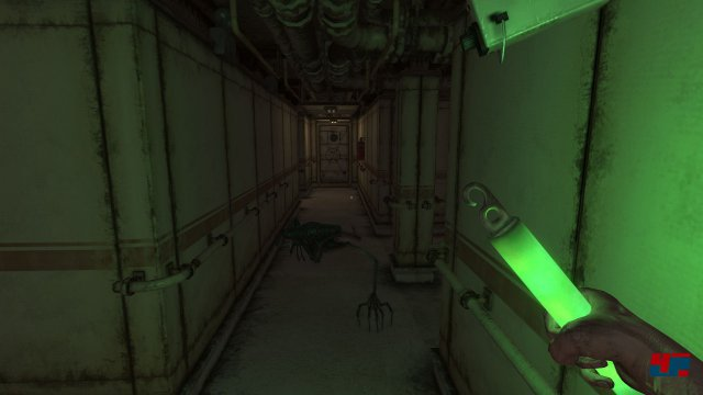 Screenshot - Monstrum (PS4) 92568501