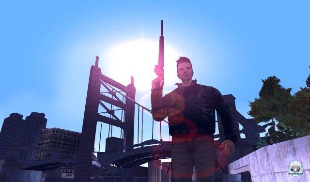 Screenshot - Grand Theft Auto III (Android) 2299402
