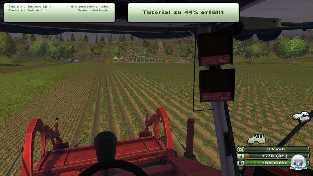Screenshot - Landwirtschafts-Simulator 2013 (PC) 92416217