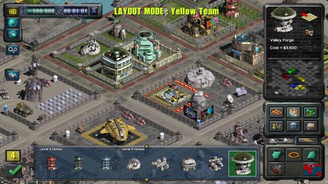 Screenshot - Constructor Plus (Mac)