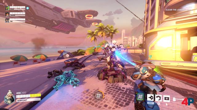 Screenshot - Overwatch 2 (PC) 92601646