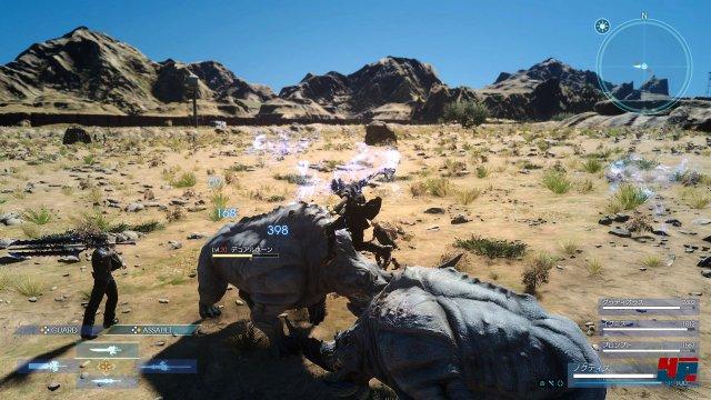 Screenshot - Final Fantasy 15 (PlayStation4) 92519074