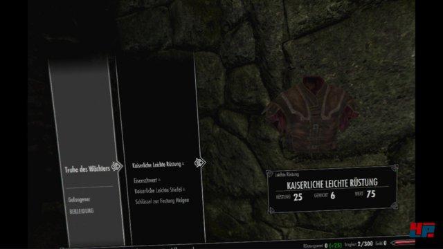 Screenshot - The Elder Scrolls 5: Skyrim VR (PlayStationVR) 92555814