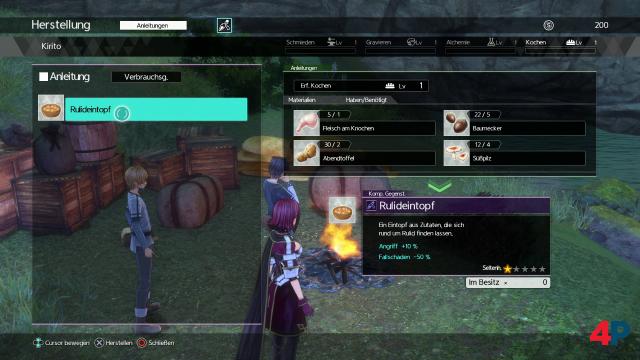 Screenshot - Sword Art Online: Alicization Lycoris (PS4) 92620115