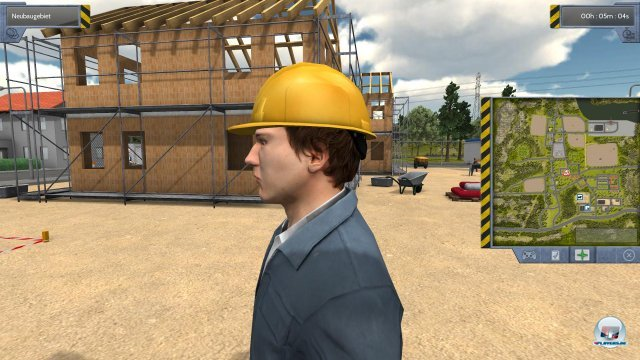 Screenshot - Bau-Simulator 2012 (PC) 2301267
