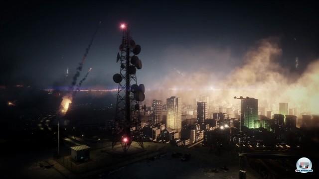 Screenshot - Battlefield 3 (PlayStation3) 2227367