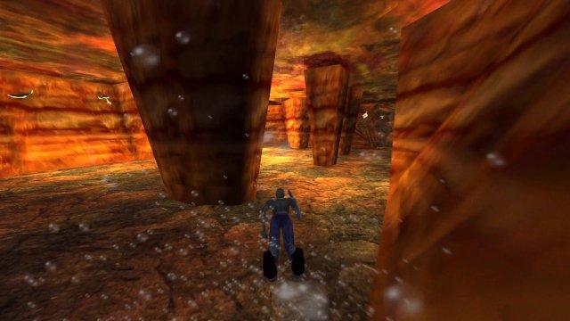 Screenshot - Shadow Man Remastered (PC) 92640050