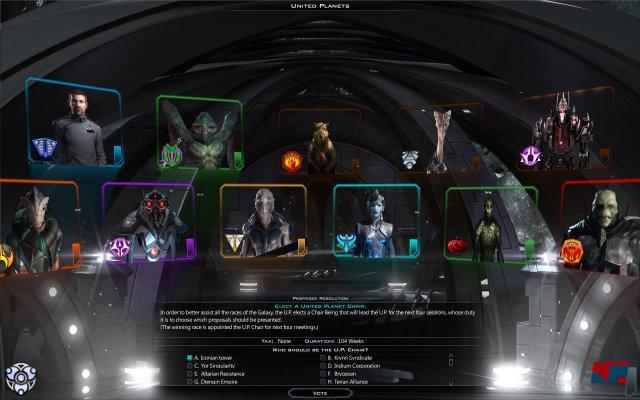 Screenshot - Galactic Civilizations 3 (PC) 92502162